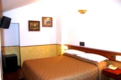 Camere standard Hotel Aspromonte 3 stelle Matrimoniale