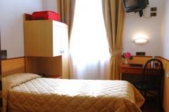 Camere standard Hotel Aspromonte 3 stelle Singola