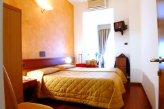 Camere standard Hotel Aspromonte 3 stelle Twin