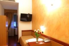 Camere standard Hotel Aspromonte 3 stelle