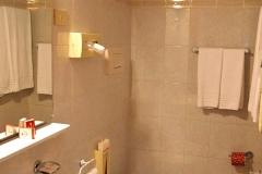 Camere standard Hotel Aspromonte 3 stelle Bagno2