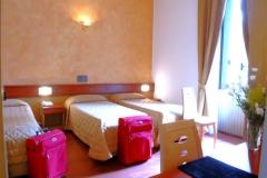 Camere standard Hotel Aspromonte 3 stelle Tripla